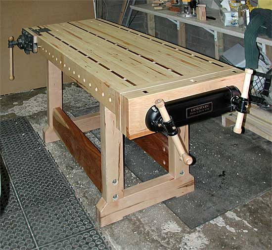 Woodworking Workbench Offer99.net